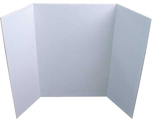 White Project Board