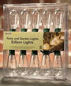 Edison Light Set