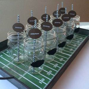 Super Bowl Tray