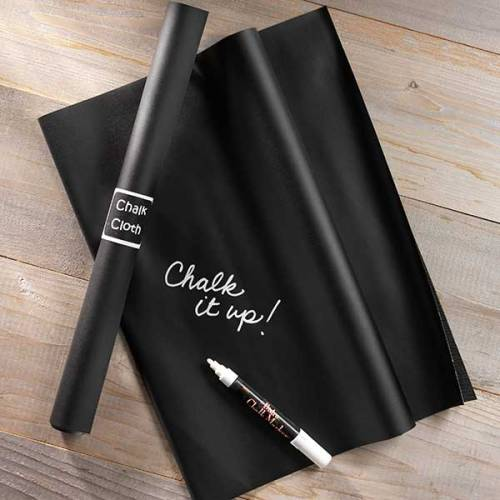 Chalk Cloth 1/2 Yard Cuts