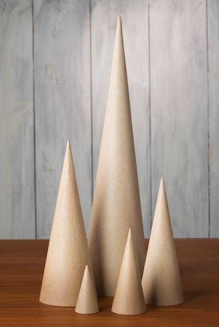 Doodlebug Designs Cones