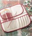 Nylon Brush Set with FREE Brush Case