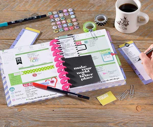 Create 365™, The Happy Planner™