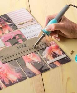 Photo Fuse Tool