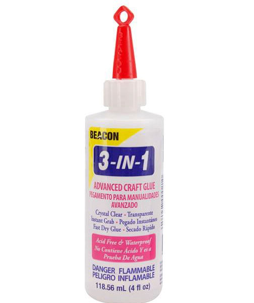 3 in 1 Beacon Advanced Craft Glue at Craft Warehouse