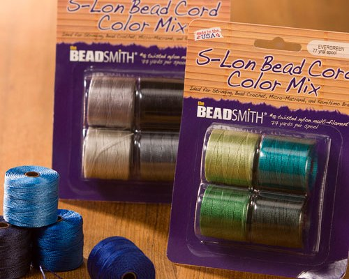 S-Lon Thread Multi Packs
