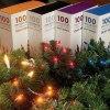 Craft Brights Lights 100ct