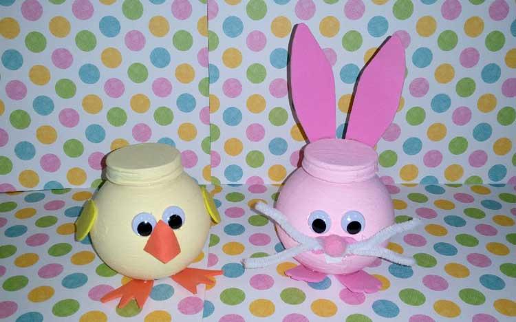 Easter Jar Friends @ Medford Location | Medford | Oregon | United States