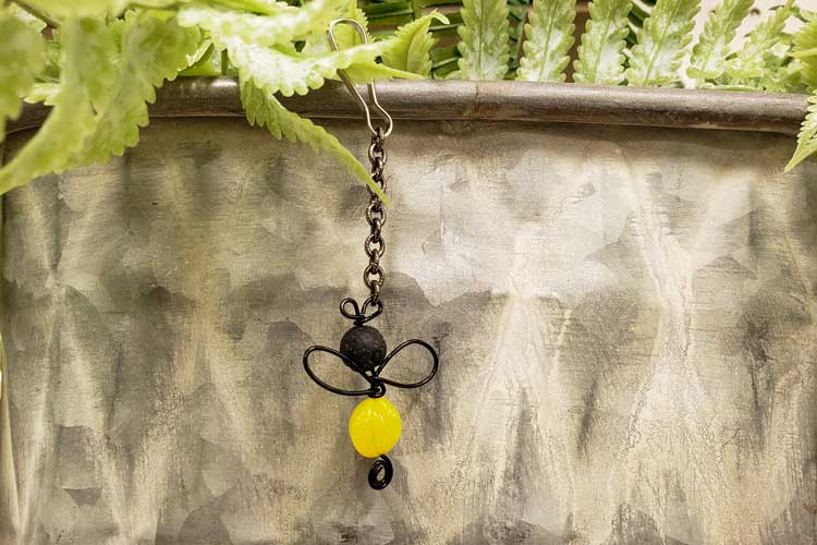 BEE Happy: Bee Lanyard Hook @ Meridian Location | Meridian | Idaho | United States