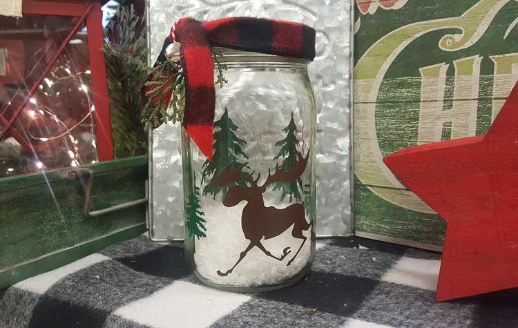 Moose Jar