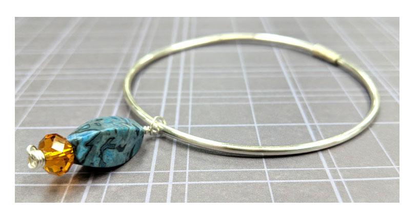 Cold Connection Bracelet