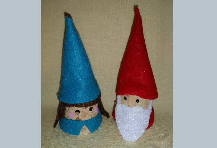 Cork Garden Gnomes @ Medford Location | Medford | Oregon | United States