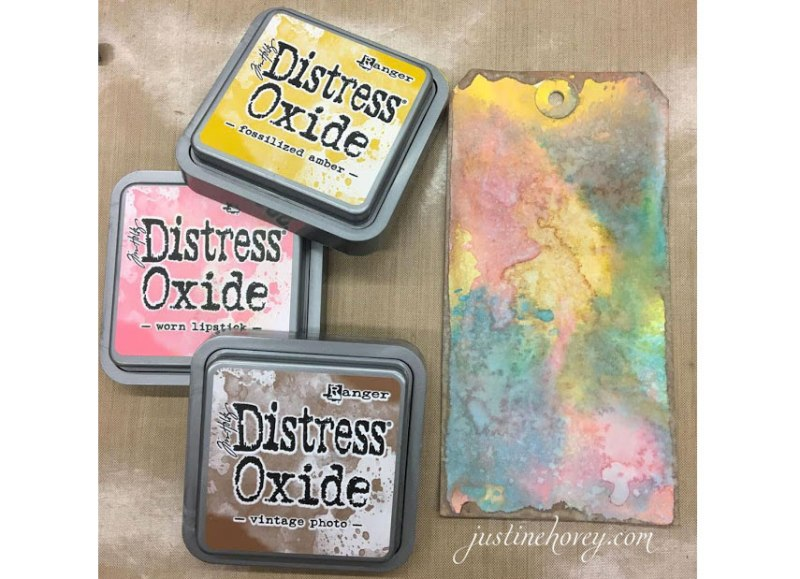 Distress Oxide Inks by Tim Holtz @ Kennewick Location | Beaverton | Oregon | United States