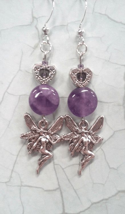 Fairy-Earrings