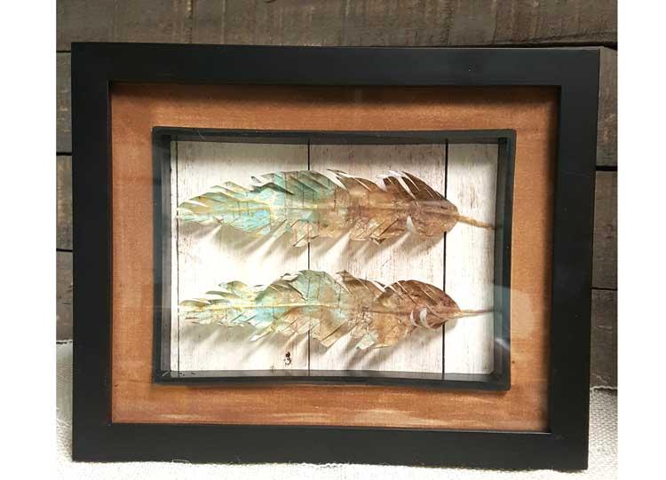 Feather Art @ Meridian Location | Meridian | Idaho | United States