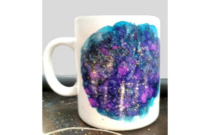 Galaxy Mug Workshop @ Beaverton Location | Beaverton | Oregon | United States