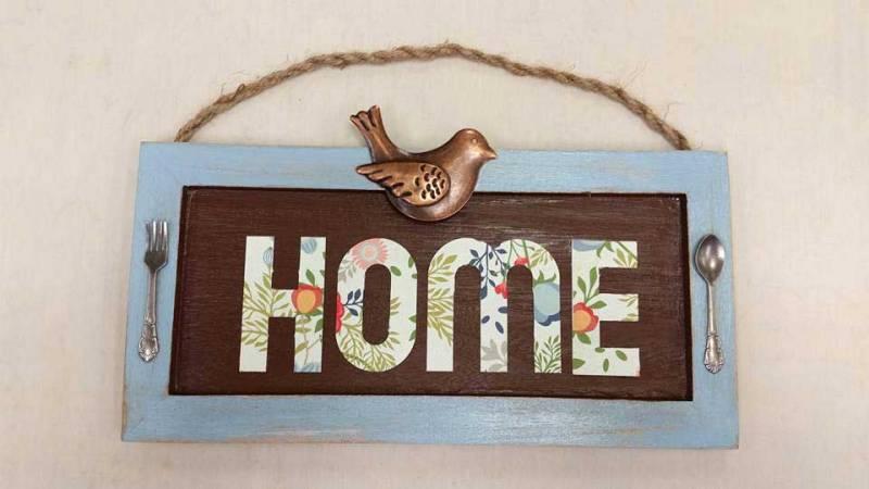 Home Plaque @ Medford Location | Medford | Oregon | United States