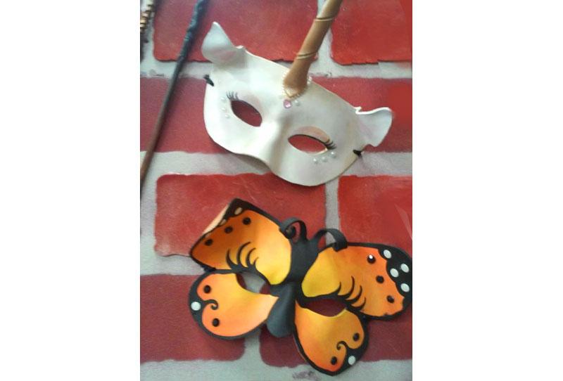 Leather Mask Workshop @ Beaverton Location | Beaverton | Oregon | United States