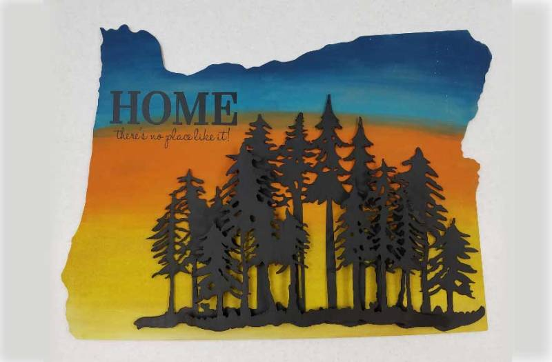 Paint Night @ Craft Warehouse @ Gresham Station | Gresham | Oregon | United States