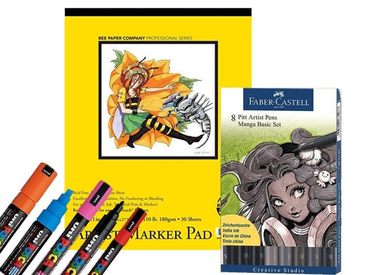 Art Pen Test Drive @ Beaverton Location | Beaverton | Oregon | United States