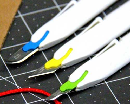 Pen Blades available at Craft Warehouse