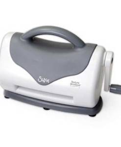 Ellison Sizzix Texture Boutique machine
