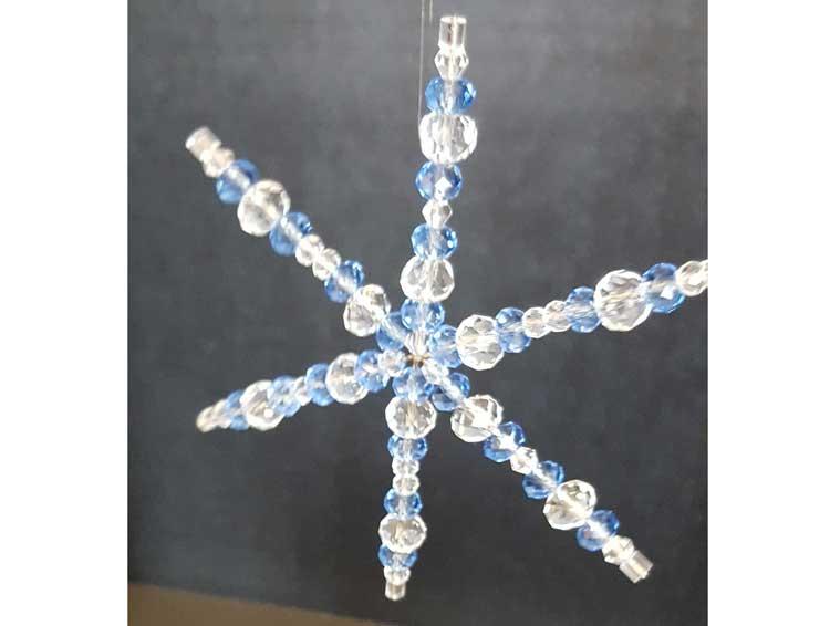 Snowflake Earrings @ Gresham Location | Gresham | Oregon | United States