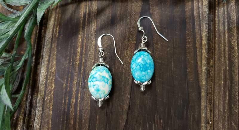 Stone Earrings @ Meridian Location | Meridian | Idaho | United States