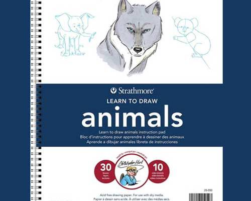Strathmore's Learning Series animals