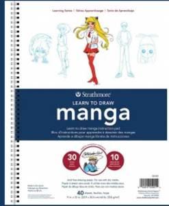 Strathmore's Learning Series manga