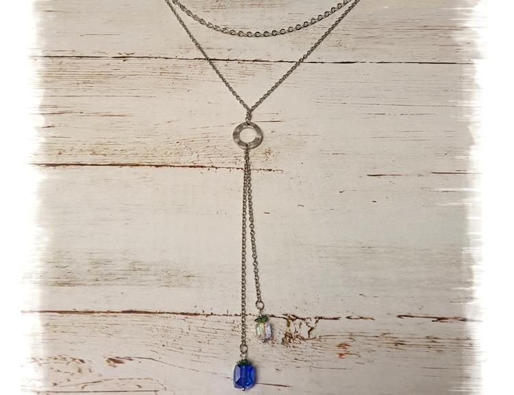 Swarovski Chain Necklace @ Meridian Location | Meridian | Idaho | United States