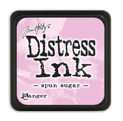 Ranger Tim Holtz Distress Ink spun Sugar