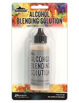 Alcohol Blending Solution by Tim Holtz at Craft Warehouse