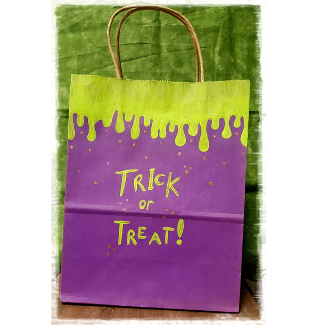 Trick or Treat Bag Charm @ Meridian Location | Meridian | Idaho | United States