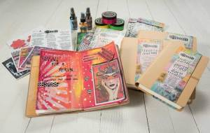Art Journaling Club @ Vancouver Location | Vancouver | Washington | United States