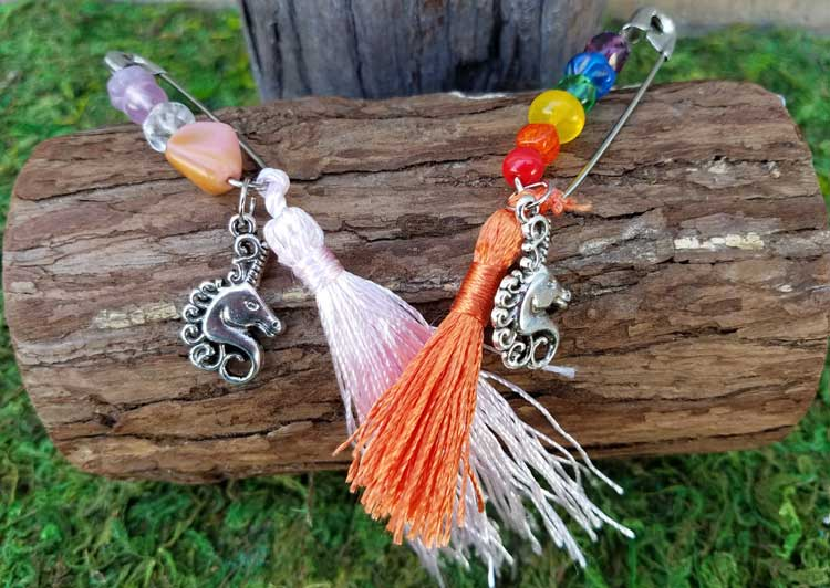 Kid's Craft Day - Back to School Backpack Charm