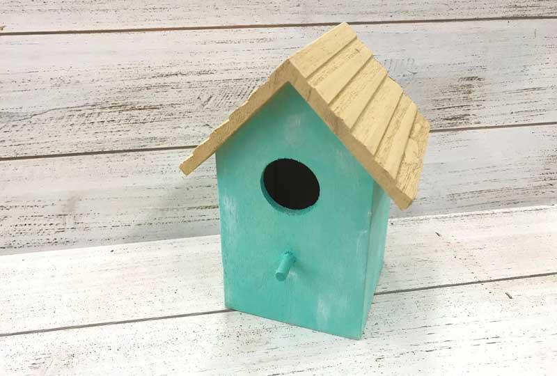 Happy Hour: Paint a Birdhouse @ Vancouver Location   Vancouver   Washington   United States