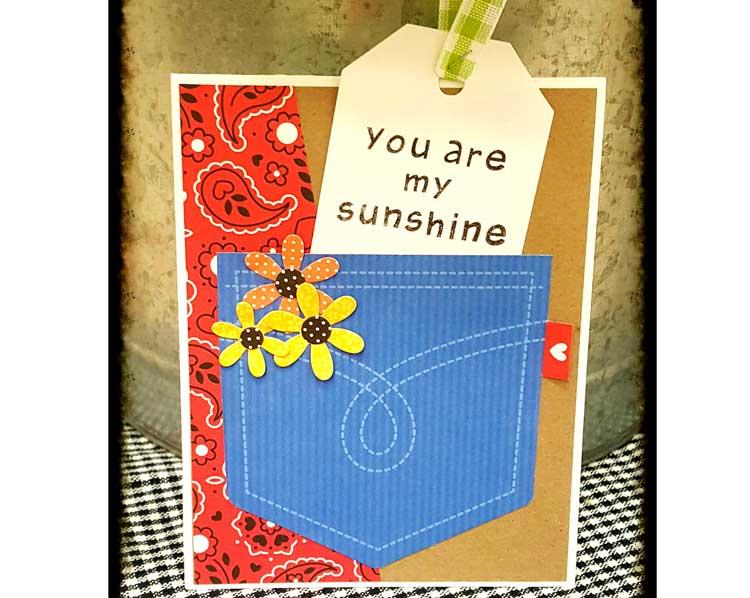 Doodlebug Pocket Card @ Meridian Location | Meridian | Idaho | United States