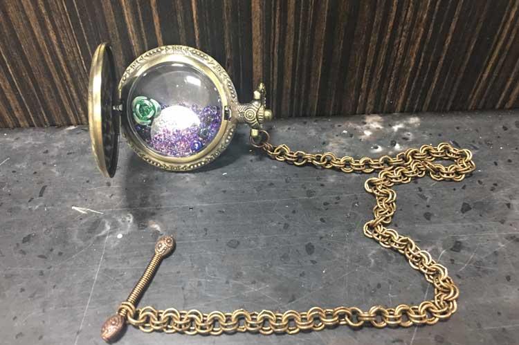 Demo - Costume Jewelry @ Hazel Dell Location   Vancouver   Washington   United States