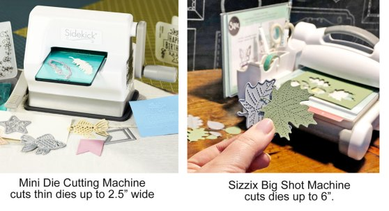 Die Cutting Machines for expert Card Making at Craft Warehouse
