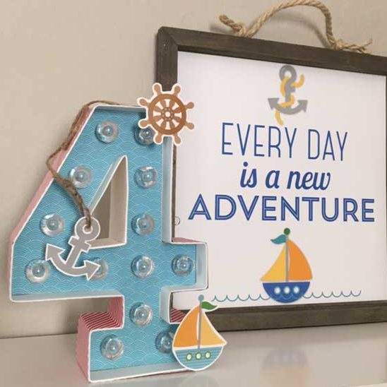 Heidi swapp doodlebug anchors aweigh marquee number