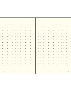 Dotted Pages in Leuchtturm1917 Bullet Journal available at Craft Warehouse