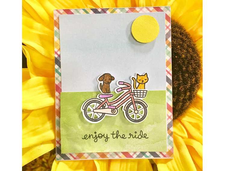 Wild Wednesday - Bicycle Card @ Hazel Dell Location | Vancouver | Washington | United States