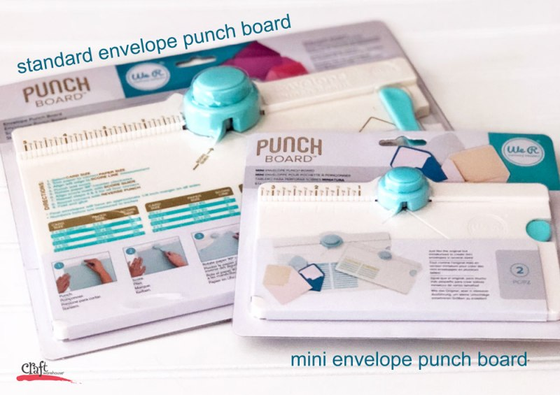 Tool Test Drive: Envelope Punch Board @ Gresham Station   Vancouver   Washington   United States