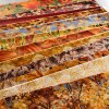 Fall Autumn Cotton Fabrics from Craft Warehouse