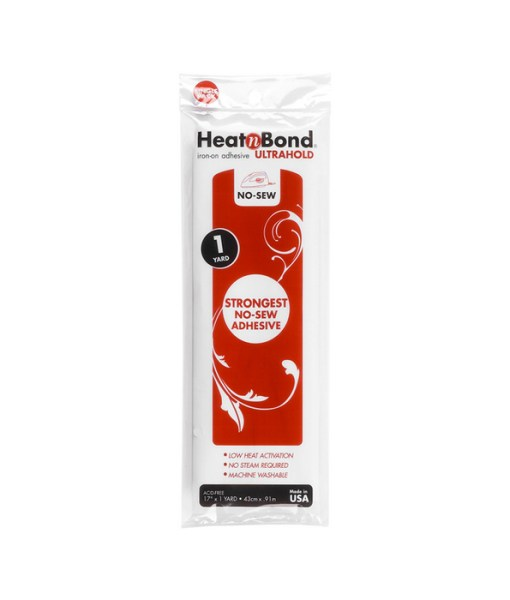 HeatnBond Ultra Hold Pack available at Craft Warehouse