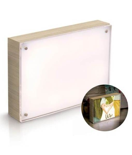We R Memory Keepers Photo Lights with Magnetic Covers at Craft Warehouse