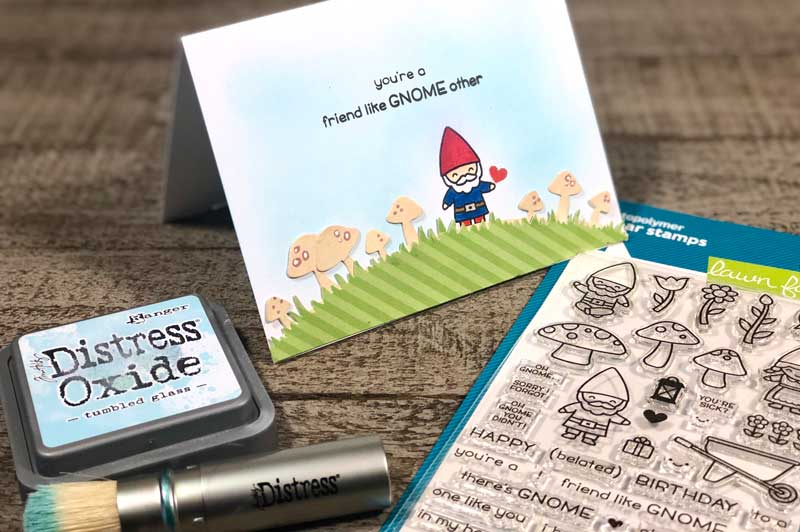 Friendship Gnome Card @ All Locations | Gresham | Oregon | United States