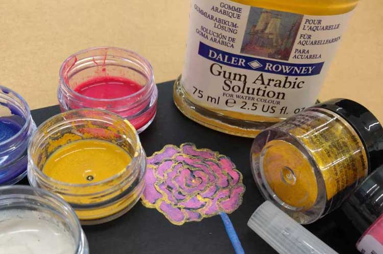 World Watercolor Month: Pearlex Watercolors Demo @ Vancouver Location | Vancouver | Washington | United States