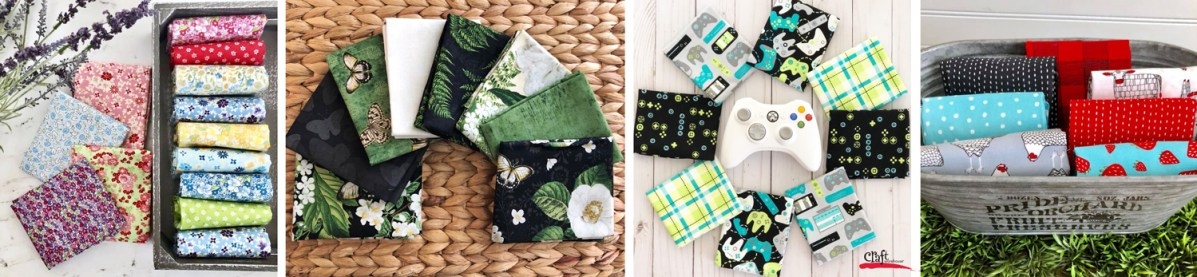 New Arrivals of Quilting Fabrics at Craft Warehouse Quilt Shop